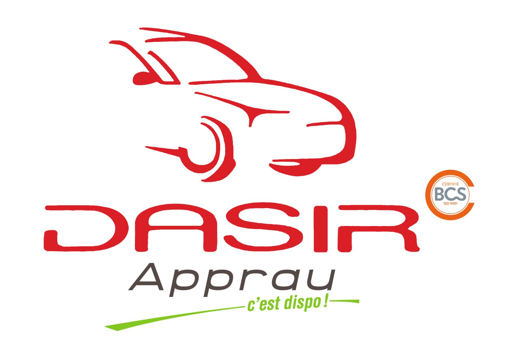 Logo vertical complet