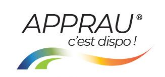 Apprau Logo